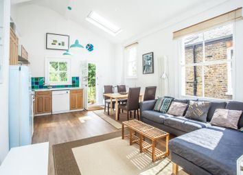 Thumbnail 3 bed flat to rent in Jeddo Road, Shepherds Bush, London