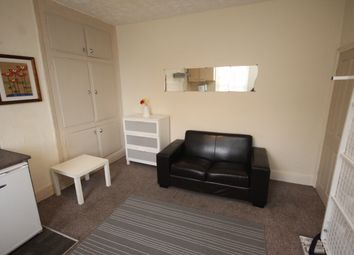 Thumbnail Studio to rent in Mitford Place, Armley, Leeds