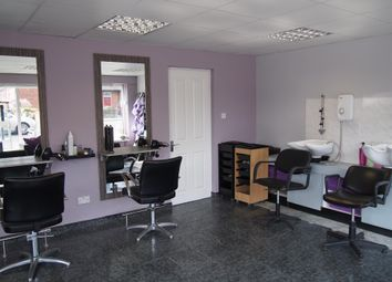 Thumbnail Retail premises for sale in Hair Salons WF1, West Yorkshire