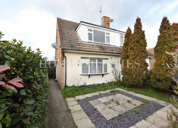 Thumbnail 3 bed semi-detached house for sale in Quinta Drive, Barnet