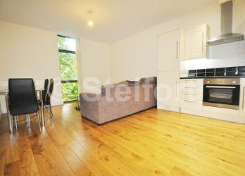 Thumbnail 2 bed flat to rent in Sussex Way, Holloway, Islington, London