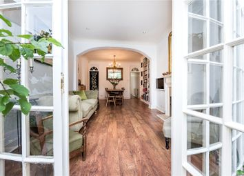 Thumbnail 3 bedroom terraced house for sale in Derby Road, East Sheen