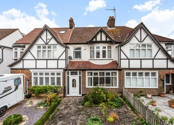 3 bed terraced house for sale in Nightingale Lane, Bromley BR1