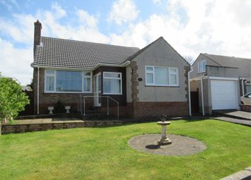 3 bed detached bungalow for sale in 25 Heol Emrys, Pen-Yr-Aber, Fishguard, Pembrokeshire SA65