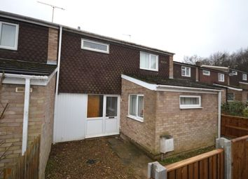 Thumbnail 4 bed terraced house to rent in Grace Way, Stevenage