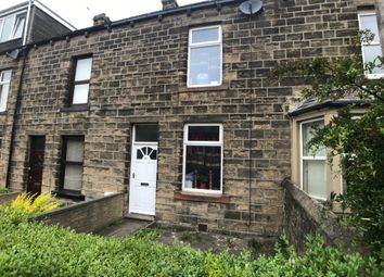 3 bed terraced house to rent in Bolton Road, Silsden, Keighley BD20
