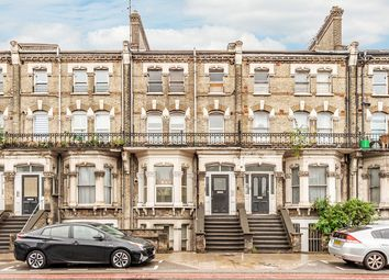 Thumbnail 2 bed flat for sale in Talgarth Road, Barons Court