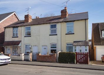 Thumbnail 2 bed terraced house to rent in New Road, Studley