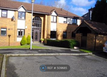 Thumbnail 2 bedroom flat to rent in Busby, Glasgow