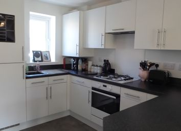 Thumbnail 2 bed terraced house for sale in Aspinall Drive, Colne