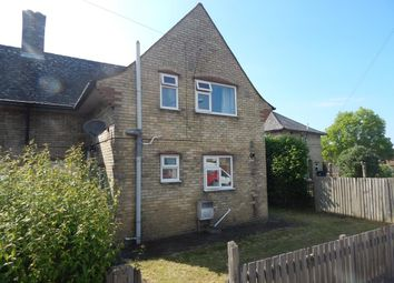 Thumbnail 3 bedroom semi-detached house for sale in Cromwell Gardens, Eynesbury, St. Neots