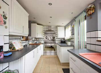 Thumbnail 4 bed end terrace house for sale in Roman Road, East Ham, London