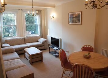 Thumbnail 2 bed flat to rent in Birchington Road, Crouch End