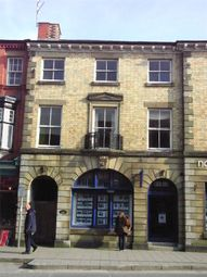 Thumbnail 2 bed flat to rent in Post House Court, Long Bridge Street, Llanidloes, Powys