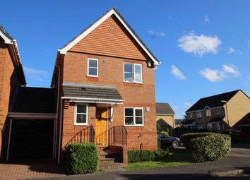 Thumbnail 3 bed detached house for sale in Holbrook Meadow, Egham