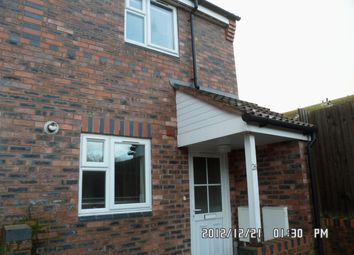 Thumbnail 2 bedroom terraced house to rent in Fairfax Drive, Northfield, Birmingham
