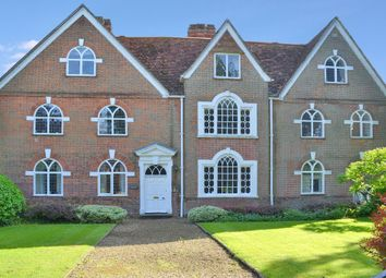 Thumbnail 3 bedroom flat for sale in Parsonage Lane, Lambourn, Hungerford