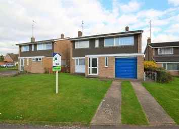 Thumbnail 4 bed detached house for sale in Acre Lane, Kingsthorpe, Northampton