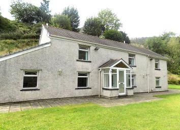 Thumbnail 4 bed property for sale in Underbridge, Pontrhydyfen, Port Talbot, Neath Port Talbot.