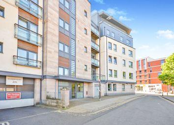Thumbnail 2 bed flat for sale in West Tollcross, Edinburgh