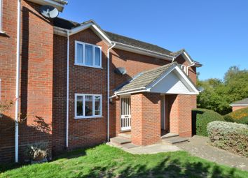 Thumbnail 1 bed maisonette for sale in Thornfield Green, Blackwater, Camberley