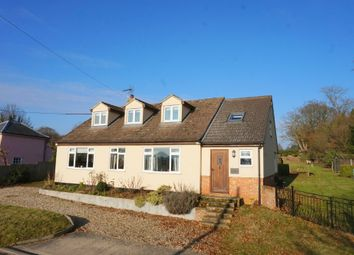 Thumbnail 4 bed property for sale in Upper Street, Higham, Colchester, Suffolk