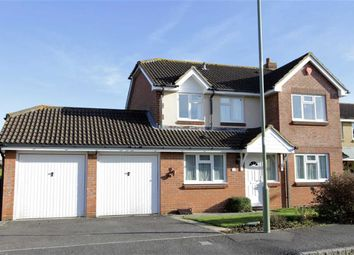 Thumbnail 5 bed property for sale in Hart Close, New Milton