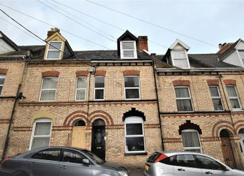 Thumbnail 1 bed flat to rent in Second Floor 1 Bedroom Flat, Sunflower Road, Barnstaple