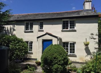 Thumbnail 3 bed detached house for sale in Launceston, Cornwall