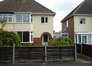 Thumbnail 3 bed property to rent in Avill Grove, Kidderminster, Worcestershire
