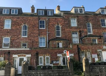 Thumbnail 1 bed flat to rent in Wyke Road, Weymouth, Dorset