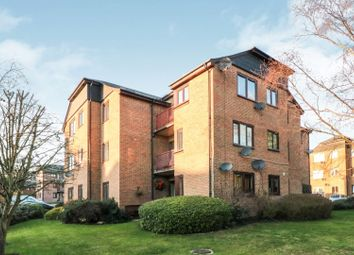 Thumbnail 2 bedroom flat for sale in Cedar Close, Buckhurst Hill