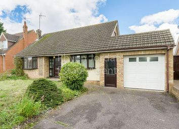 Thumbnail 3 bed detached bungalow for sale in Old Road, Linslade, Leighton Buzzard