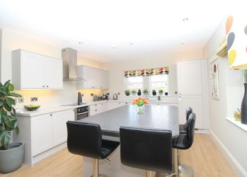 Thumbnail 3 bed flat for sale in Williams Court, Thirsk