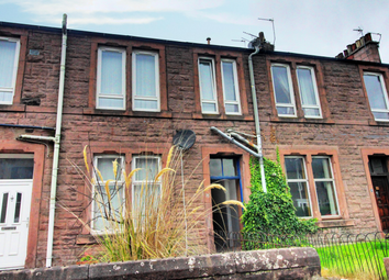 Thumbnail 1 bed flat for sale in Balfour Street, Central Lowlands, Clackmannanshire