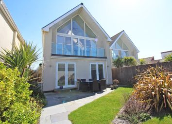 3 bed detached house for sale in Ravens Way, Milford On Sea, Lymington SO41