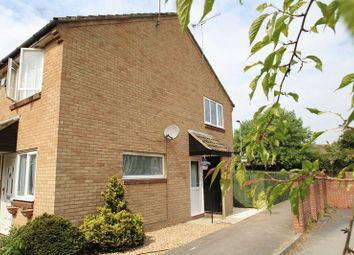 Thumbnail 1 bedroom terraced house for sale in Thornford Drive, Westlea, Swindon