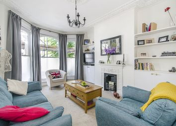 Thumbnail 2 bedroom flat to rent in St. Luke's Avenue, Clapham High Street