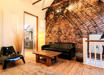 Thumbnail 2 bed flat to rent in Princes Street, Roath, Cardiff