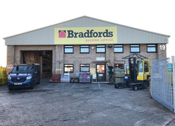 Thumbnail Industrial for sale in Bradfords Building Supplies, Wareham