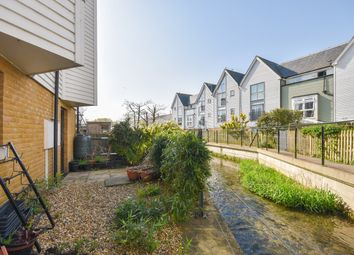 Thumbnail 2 bedroom flat for sale in Charlton Green, Dover