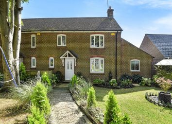 Thumbnail 3 bedroom semi-detached house for sale in Lucetta Lane, Dorchester