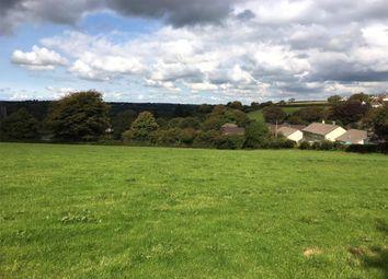 Thumbnail Property for sale in Grattons Field, Five Lanes, Launceston