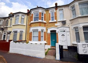 Thumbnail 3 bed property to rent in Vernon Avenue, Manor Park, London