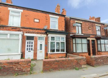 Thumbnail 2 bed semi-detached house for sale in River View, Derby Road, Chesterfield