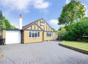 Thumbnail 2 bed bungalow for sale in Croydon Road, Wallington, Surrey