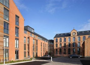 2 bed flat for sale in The Parkes Building, Anglo Scotian Mills, Beeston NG9