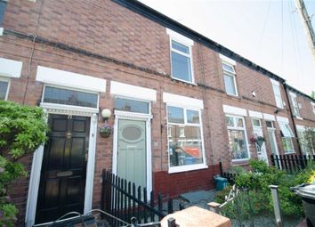 Thumbnail 2 bed terraced house to rent in Lyme Street, Heaton Mersey, Stockport