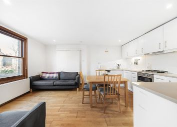 Thumbnail 3 bed flat to rent in St. Saviour's Road, London