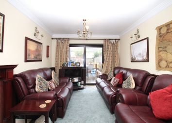 Thumbnail 3 bed terraced house for sale in Anton Road, South Ockendon